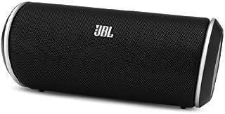 JBL Flip 2 Portable Wireless Speaker (Black) (Renewed)