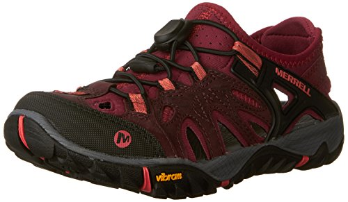Merrell All out Blaze Sieve, Zapatillas Impermeables para Mujer