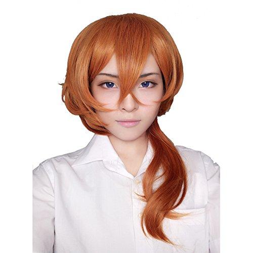 Chuuya nakahara cosplay _image1