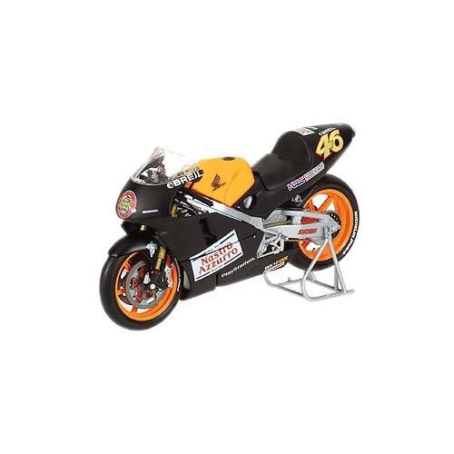 Minichamps - Maqueta de Motocicleta Escala 1:12 (122006186