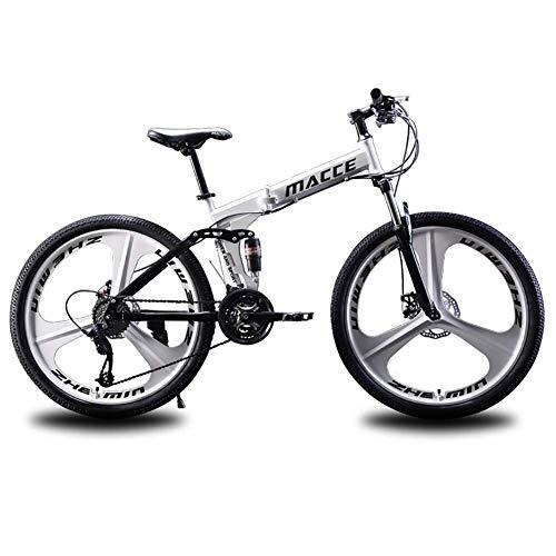 Bicicleta de 21 velocidades, bicicleta de montaña de 26 pulgadas, estudiante adulto al aire libre deporte ciclismo, bicicletas de carretera, bicicletas de montaña de hardtail - 3 cortador jianyou