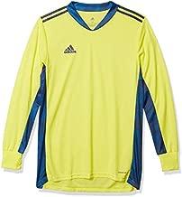 adidas Originals Adipro 20 Gk L, Shock Yellow/Team Navy Blue, Medium