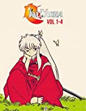 inuyasha chapter 100  Inu yasha: inuyasha manga box set complete vol 1 4 (English Edition)