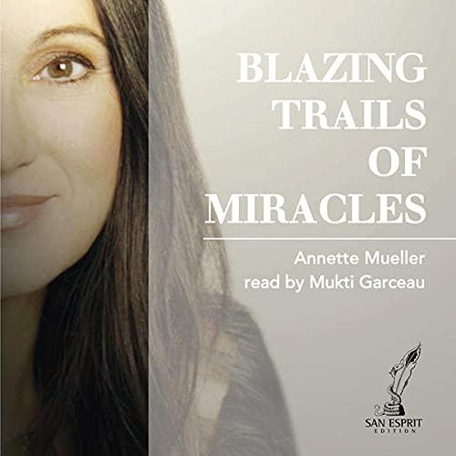 Blazing Trails of Miracles Titelbild