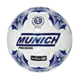 Munich Precision Balón, Unisex, Blanco, 62