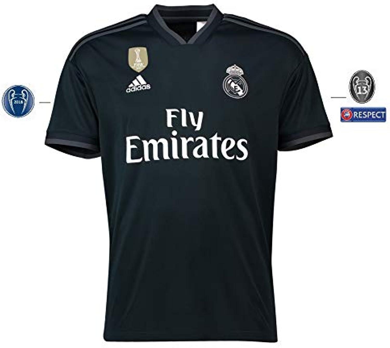 Real Madrid Trikot Herren 2018-2019 Away UCL B07HCSW643  Abholung in der Boutique