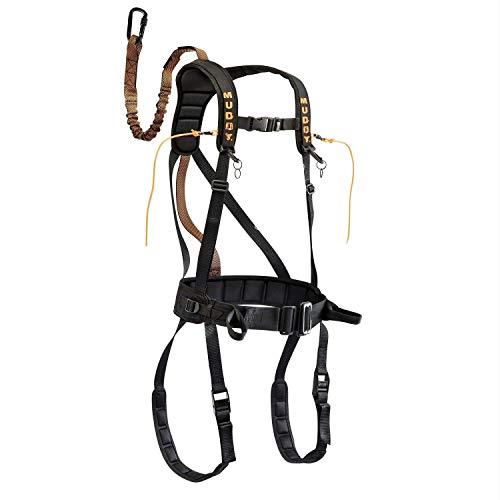 Muddy 1004622 Safeguard Harness - Youth