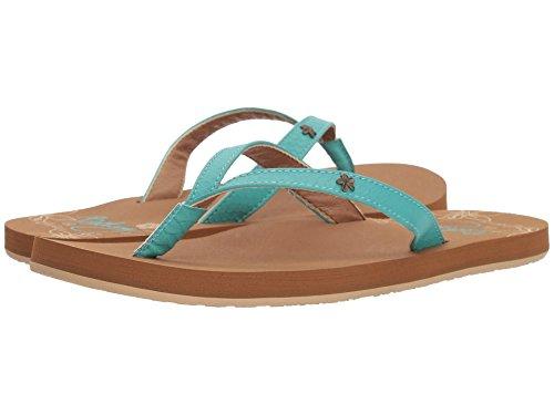 Cobian Women's Hanalei Seaform Flip Flops, 7