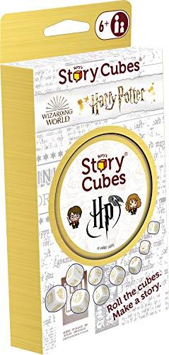Zygomatic Rory's Story ASMRSC307EN - Cubos de Harry Potter, Multicolor