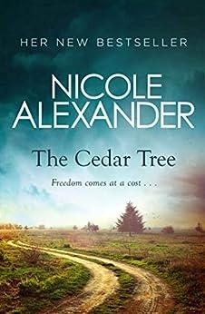 The Cedar Tree by [Nicole Alexander]