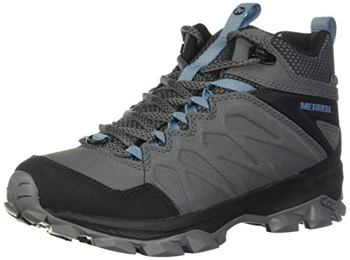 Merrell Thermo Freeze Mid Waterproof Boot - Women's 7.5 Monument