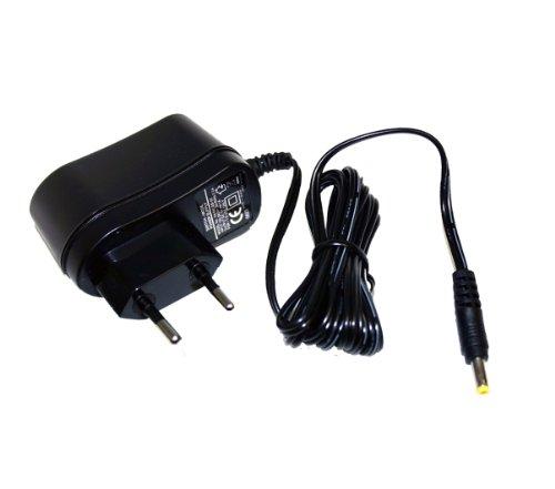 Spartechnik 230V Netzteil Travelcharger für BECKER. Steckerlader für BECKER TRAFFIC ASSIST 7928 - Ladegerät - kompatible Geräte siehe Beschreibung