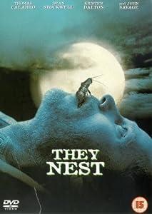 They Nest [Region 2]
