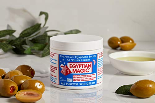 Egyptian Magic by All Purpose Skin Cream --118ml/4oz for WOMEN --- by Egyptian Magic