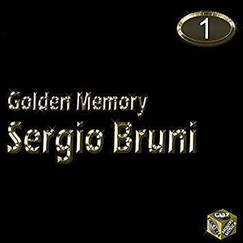 Sergio Bruni, Vol. 1 (Golden Memory)