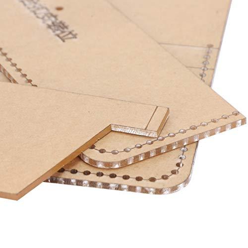 Cartera larga con patrón de acrílico, duradera y cómoda billetera con patrón de acrílico, propósito general, con fines generales, billetera para amigos, profesional