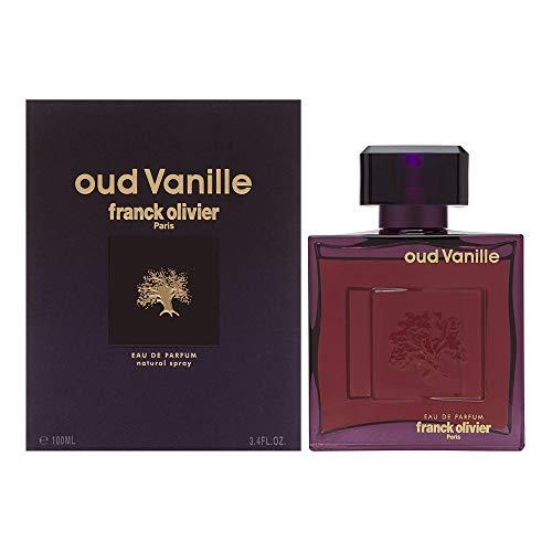 Franck Olivier Oud Vanille Eau de Parfum Unisex