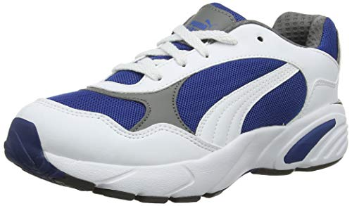 PUMA Cell Viper PS, Zapatillas Unisex Niños, White-Galaxy