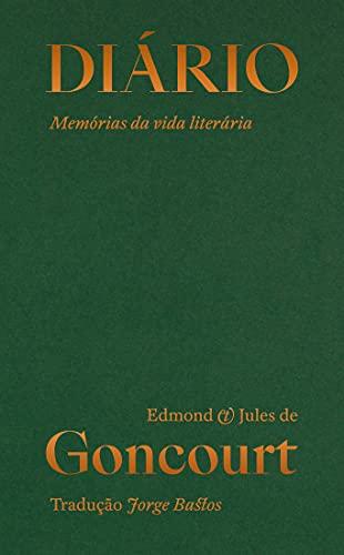 Diário: Memórias da vida literária (trechos selecionados)