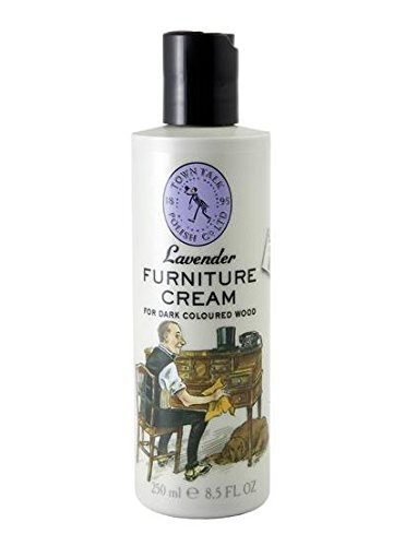 Town Talk Lavender Furniture Cream for Dark Funiture