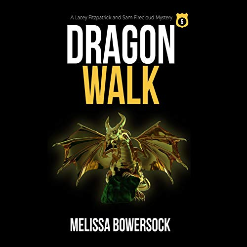 Dragon Walk  By  cover art