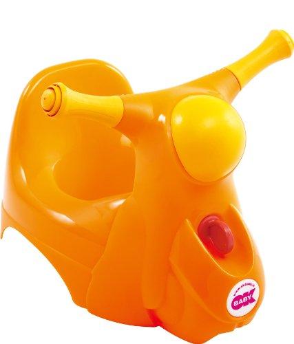 Baby Sun Nursery Pot Scooter