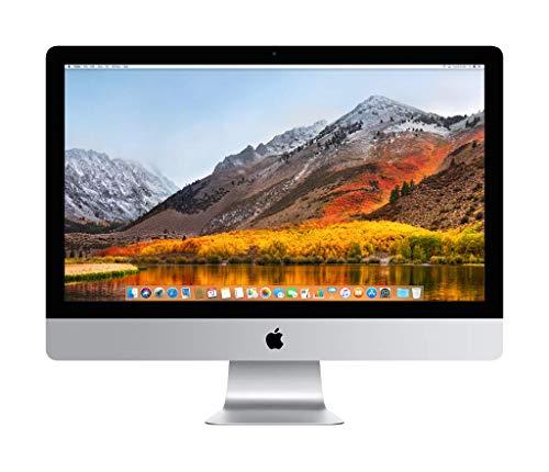 Apple iMac (27 pulgadas con pantalla Ret...
