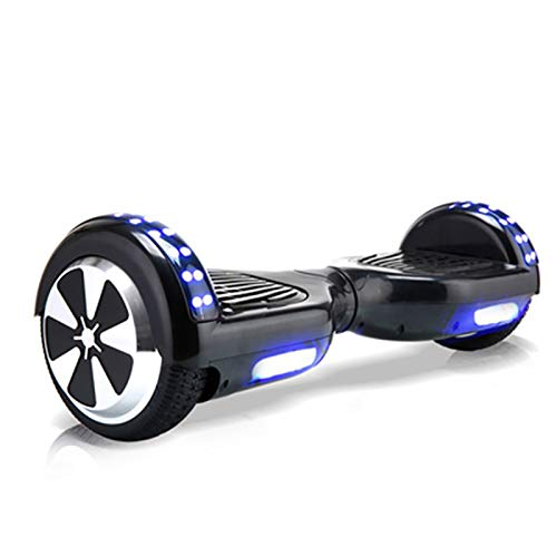 Hoverboard Self Balancing Patinete Elétrico Adultos y niños Scooter de Equilibrio eléctrico...