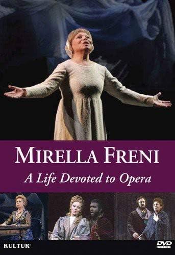 Mirella Freni A Life Devoted to Opera product image