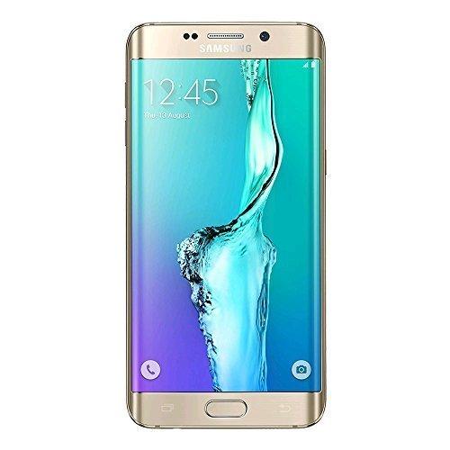 Samsung Galaxy S6 Edge+ G9287 Duos 32GB Gold Platinum