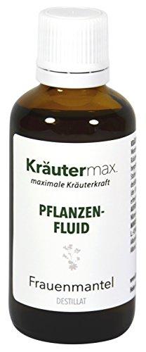 Frauenmantel-Kraut Tropfen Fluid 1 x 50 ml Paracelsus
