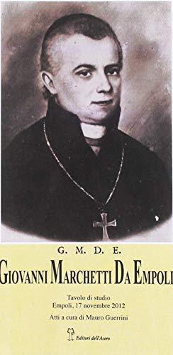 Giovanni Marchetti da Empoli