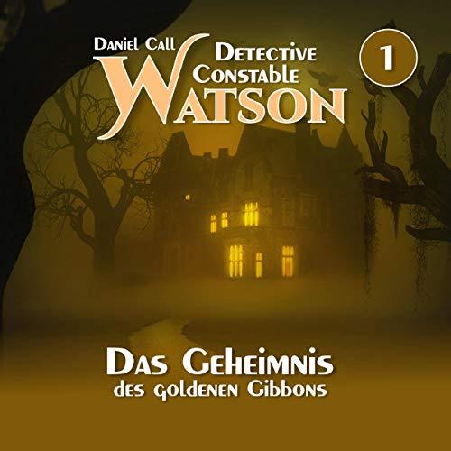 Das Geheimnis des goldenen Gibbons Titelbild