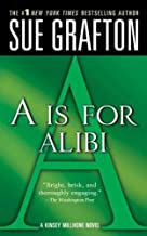 """A"" is for Alibi: A Kinsey Millhone Mystery"