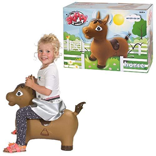 Skippy Buddy KH1-63 Paard