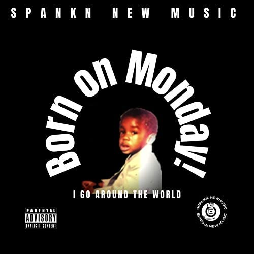 Spankn New Music