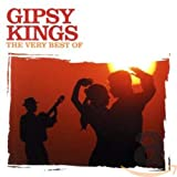 Songtexte von Gipsy Kings - The Very Best Of