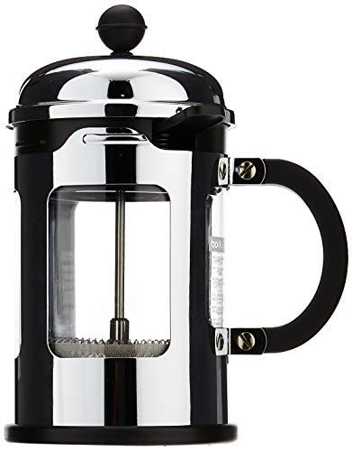 BODUM ボダム CHAMBORD シャンボール フレンチプレス コーヒーメーカー 500ml 【正規品】 11171-16