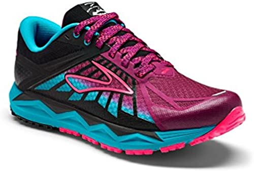 Brooks Caldera Women& 039;s 039;s 039;s Trail Laufschuhe  unglaubliche Rabatte