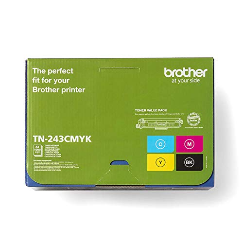 Brother TN-243CMYK - Pack...