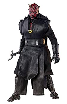 Hot Toys 1 6 Darth Maul Figure from Solo  A Star Wars Story Multicolor HT904946