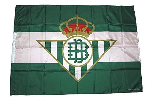 Desconocido Bandera Real Betis Balompié 140x100cm