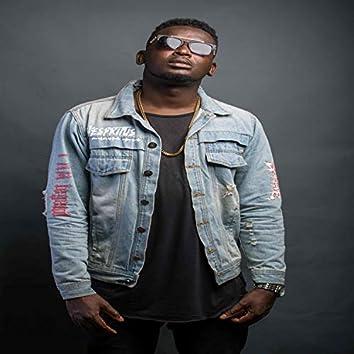Higher (feat. Adomaa, Nii Funny, Feli Nuna, Ebony & Perez Music)