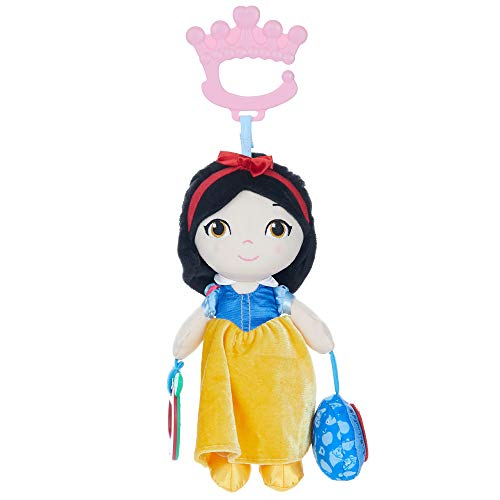 KIDS PREFERRED Disney Baby Snow White Lights & Sounds Activity Toy