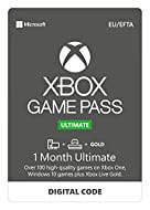Play new games from day one including Minecraft Dungeons, Ori and the Will of the Wisps - plus blockbusters like Flight Simulator (PC), Doom Eternal and The Witcher 3 Get all the benefits of Xbox Live Gold, plus over 100 high-quality console and PC g...
