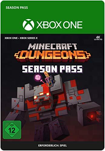 Minecraft Dungeons: DLC Season Pass | Xbox - Download Code