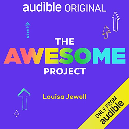 The Awesome Project cover art