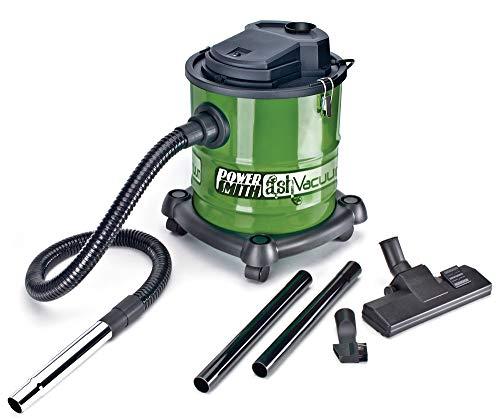 PowerSmith pavc101?Electric 3ガロンAsh Vacuumペレットストーブ暖炉10?Amp