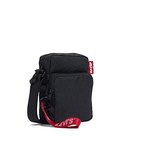 Levi's L Series Small Cross Body Bag - Black