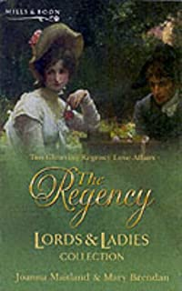 The Regency Lords & Ladies Collection Vol 5: A Poor Relation / the Silver Squire